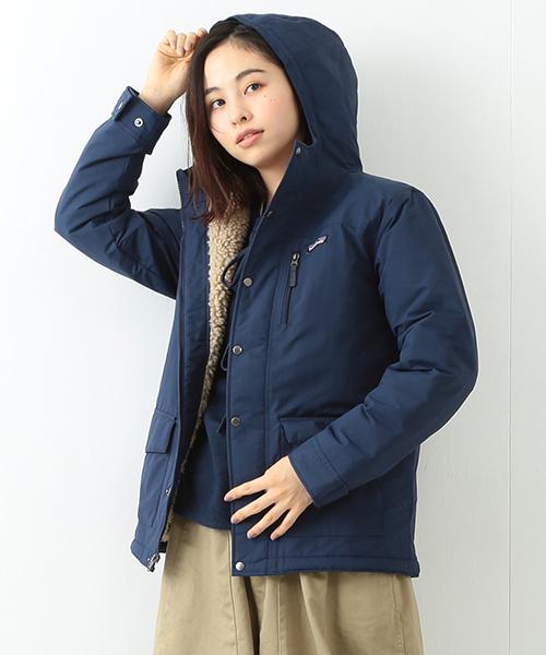 アウトドアのジャケット