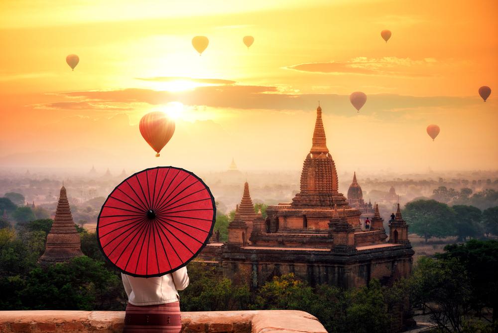 ミャンマーゲーム