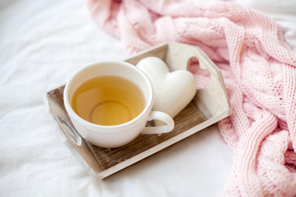 夕方のくすみ肌を予防する温活