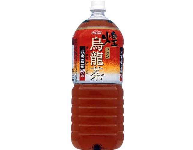 日本コカ・コーラ 煌 烏龍茶