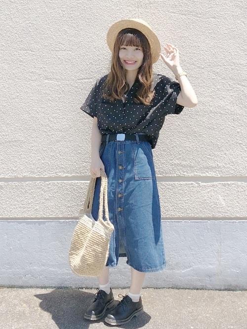 青森におすすめの服装【7月】