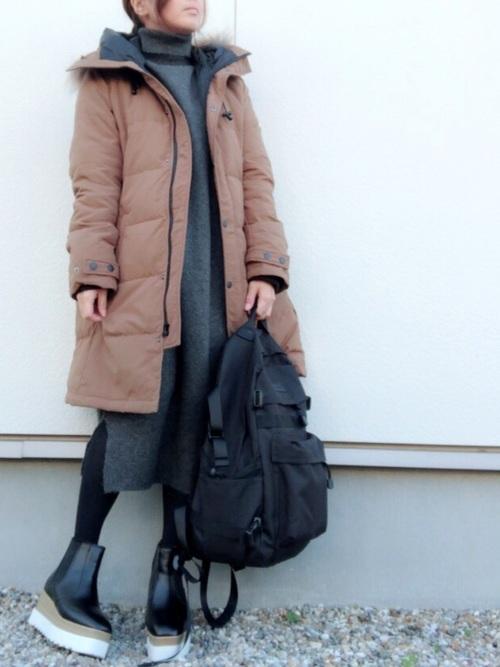 青森におすすめの服装【1月】