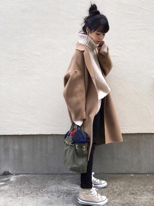 青森におすすめの服装【4月】