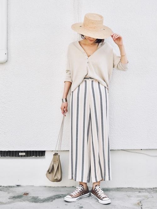 フィンランドの夏におすすめの服装【2】