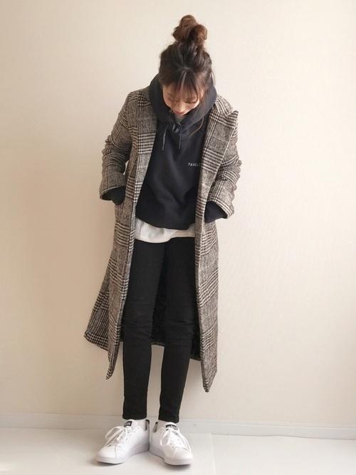 フィンランドの秋におすすめの服装【2】