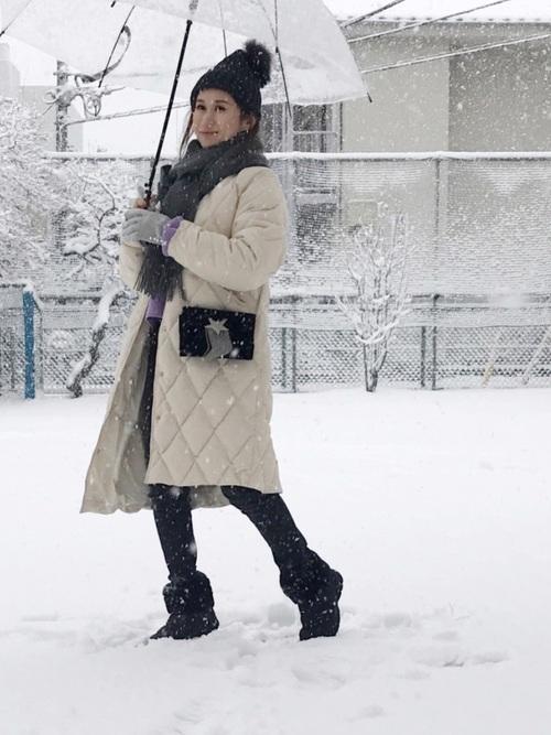 フィンランドの冬におすすめの服装【1】