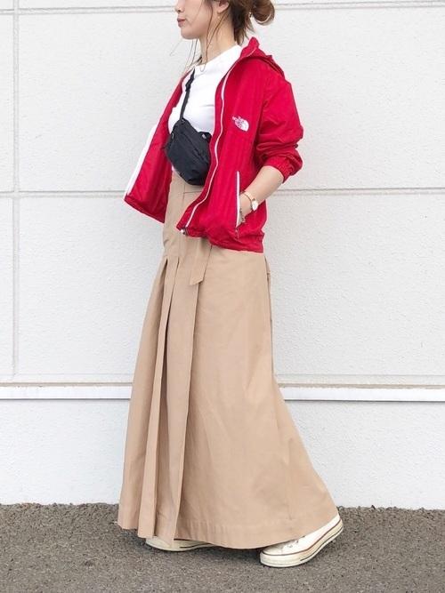 フィンランドの春におすすめの服装【2】
