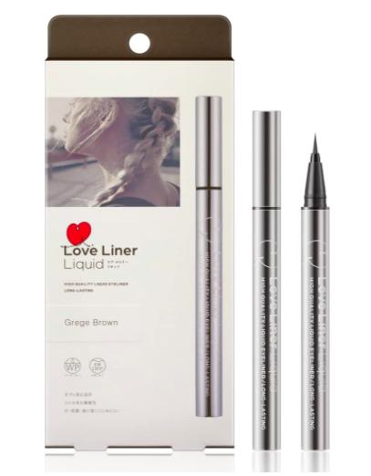 Love Liner(ラブ・ライナー) ラブ・ライナー リキッドアイライナー グレージュ