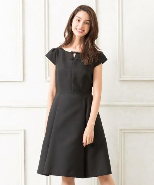 【洗える!】LONG ISLAND ドレス
