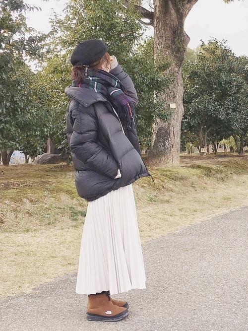 雪の日の保育園の送り迎えに適した服装