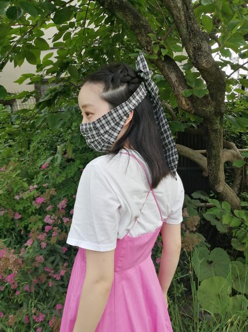 dan(ダン) Omekashi mask