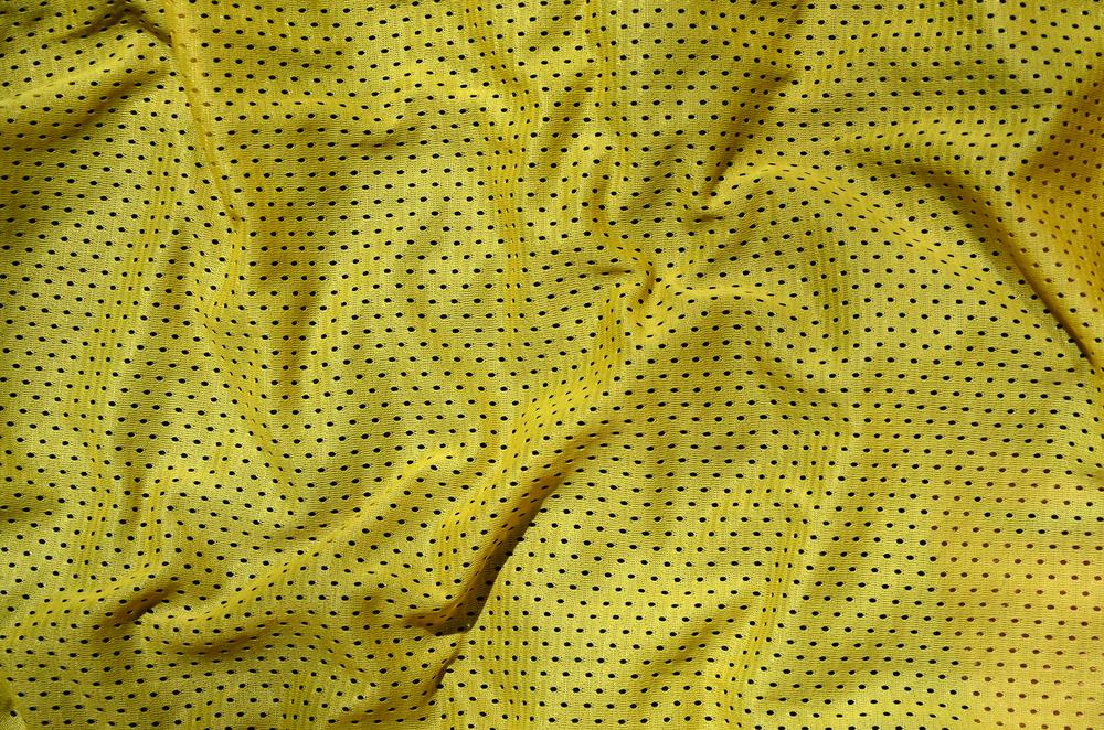 ナイロンの混紡素材