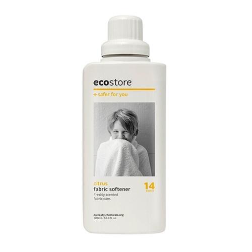 ecostore(エコストア)の「ファブリックソフナー」