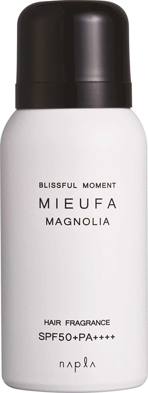 MIEUFA(ミーファ) フレグランスUVスプレー マグノリア