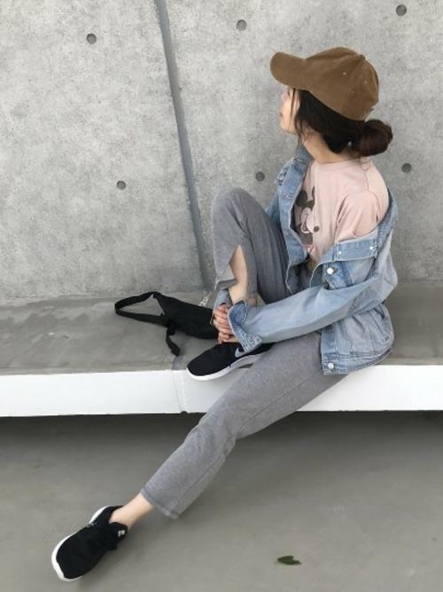 高尾山の2~4号路に適した服装