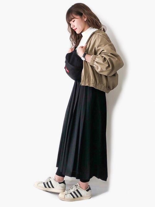 高尾山デートに適した服装