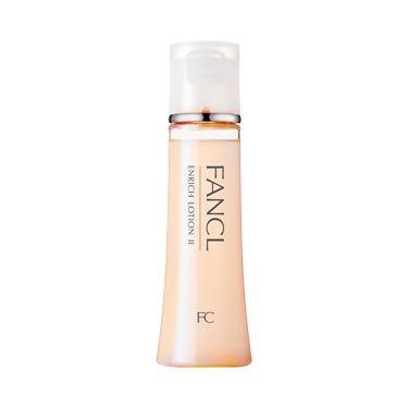 FANCL(ファンケル) エンリッチ 化粧液 II しっとり