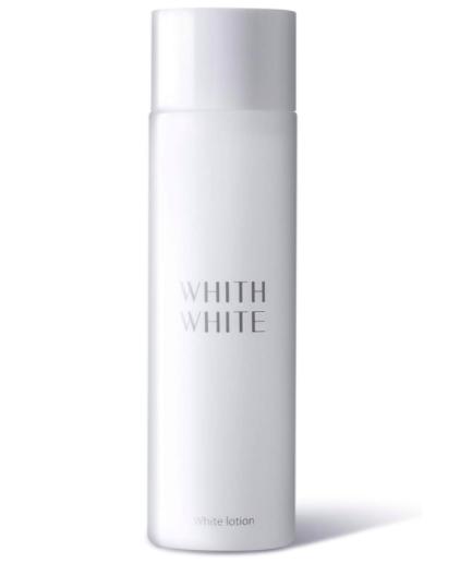 WHITH WHITE(フィス ホワイト) 化粧水