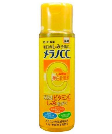 メラノCC化粧水