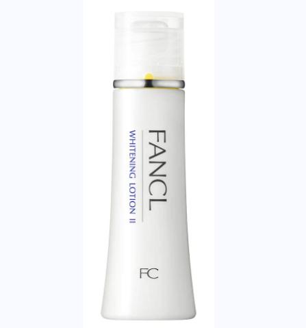 FANCL(ファンケル) 新 ホワイトニング 化粧液 II しっとり