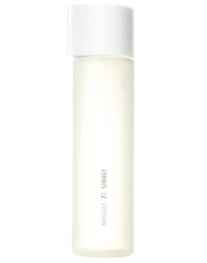 ORBIS(オルビスユー) 7日間体験セット(美容パック&2種の美容液入り)