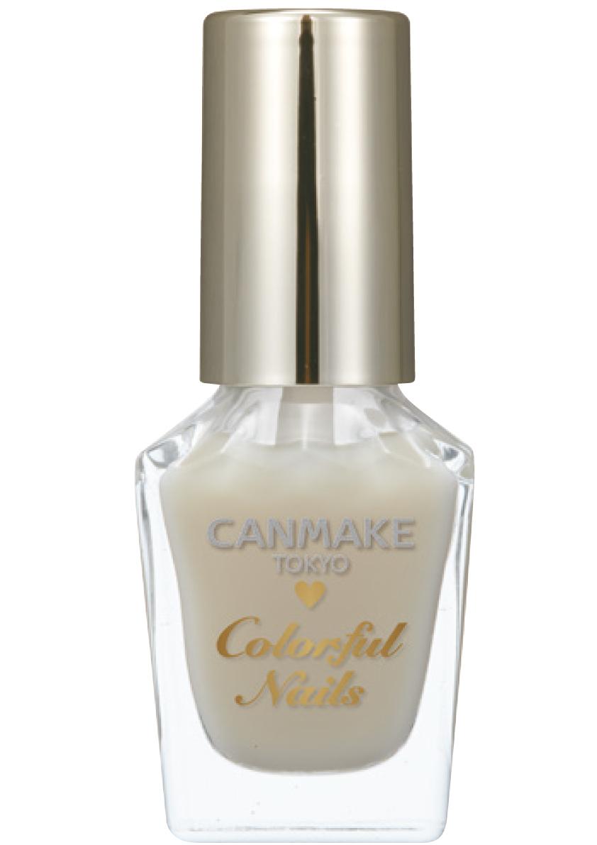 CANMAKE(キャンメイク) カラフルネイルズ N29