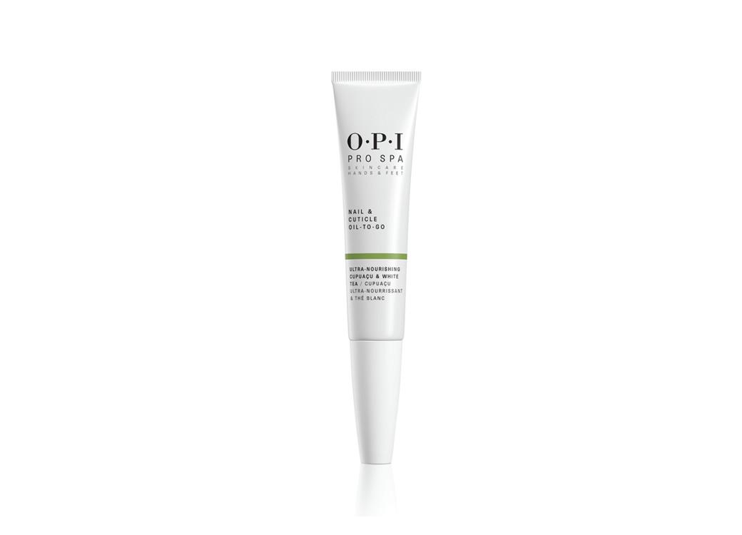 OPIのネイルオイル