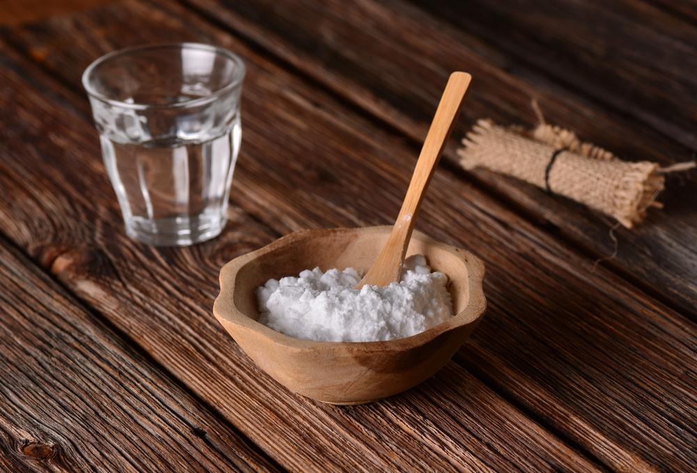 重曹とクエン酸水
