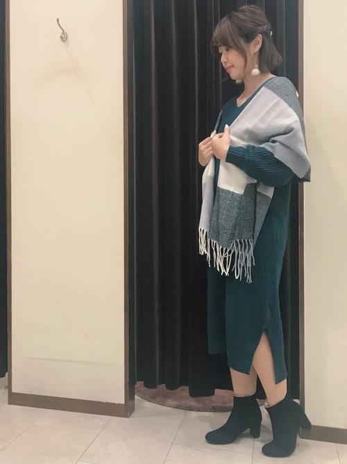 宝塚観劇におすすめの服装⑧