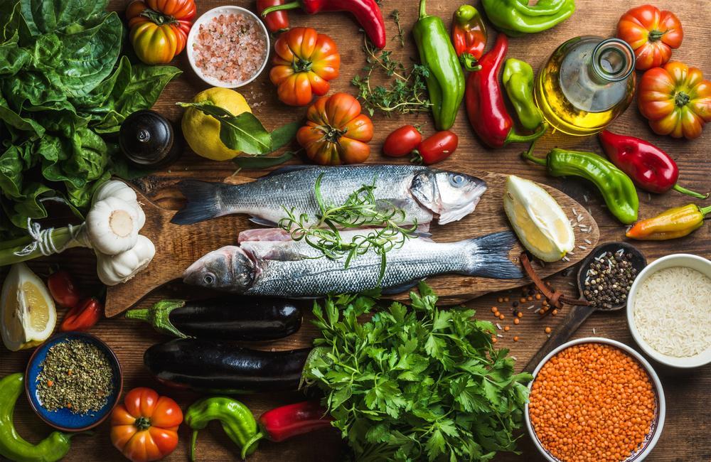地中海食品