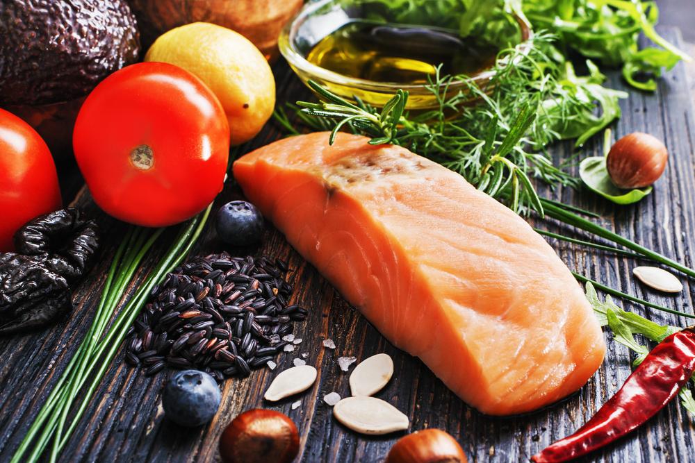 アミノ酸を含む食材