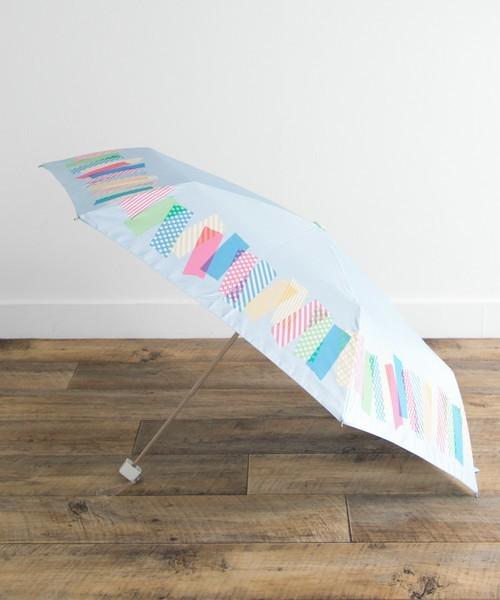 estaa×mtUV折り畳み傘