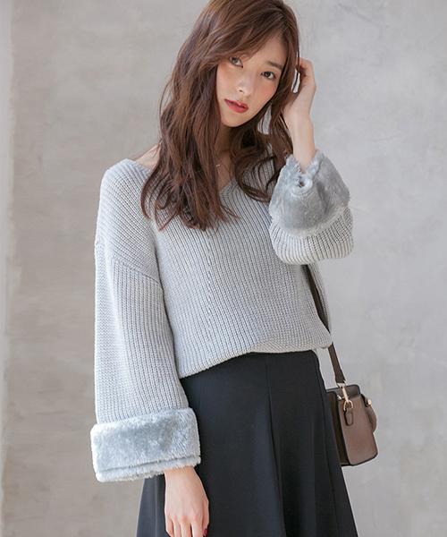 20代の細身の女性に合うファッション