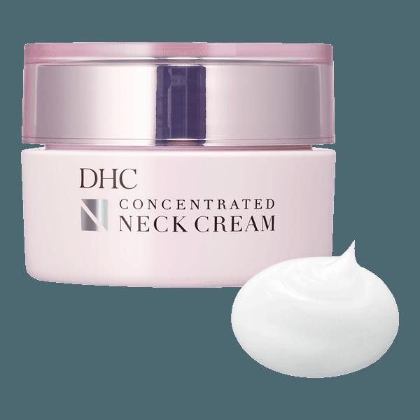DHCコンセントレートネッククリーム
