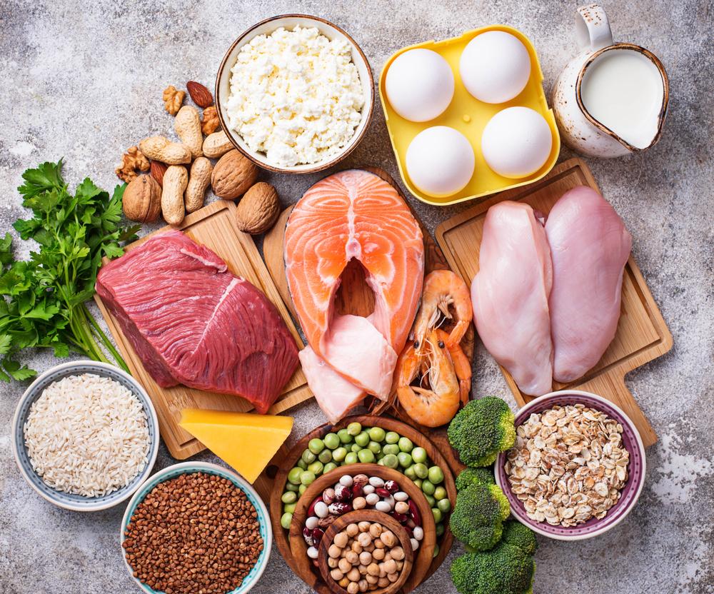 低糖質ダイエットにおすすめの食品
