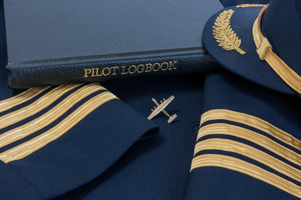 パイロットの仕事