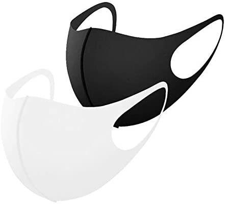 洗える抗菌マスク