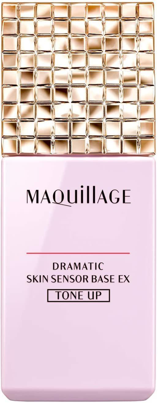 MAQUILLAGE:ドラマティックスキンセンサーベース EX