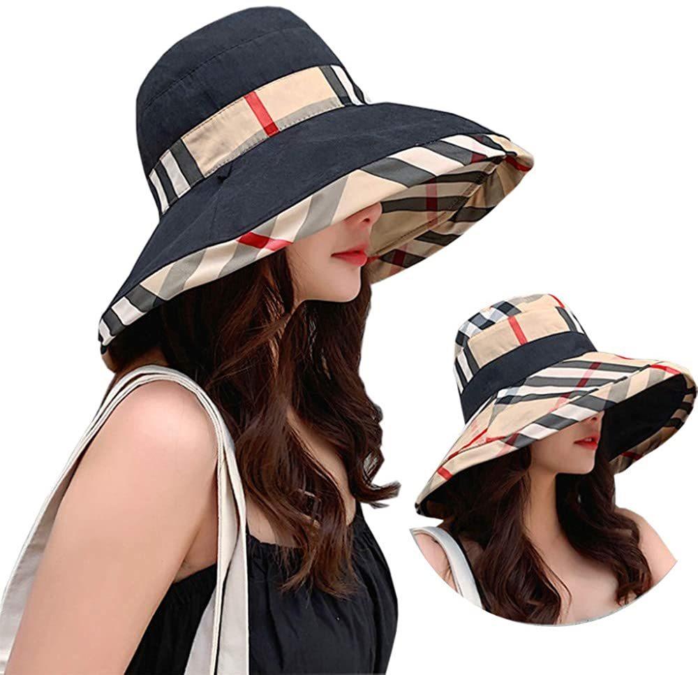 TAKI:UVカット帽子