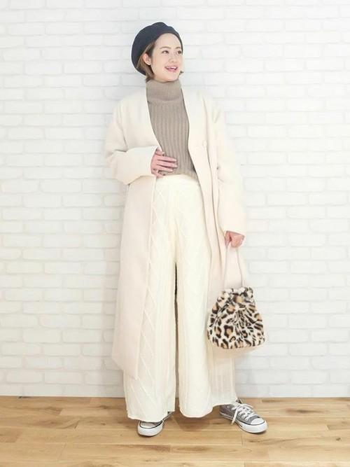 神戸レタスのプチプラ巾着バッグ