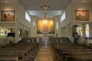 大阪カテドラル聖マリア大聖堂(玉造教会)