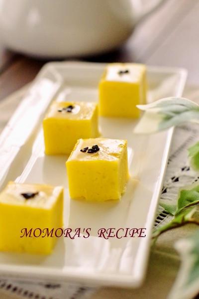 ホットケーキミックスHMとレンジで簡単3分♪しっとりスイートポテト♡さつまいものお菓子のレシピ
