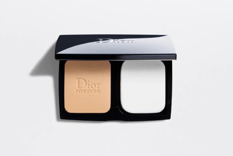 Dior(ディオール) ディオールスキン フォーエヴァー コンパクト エクストレム コントロール