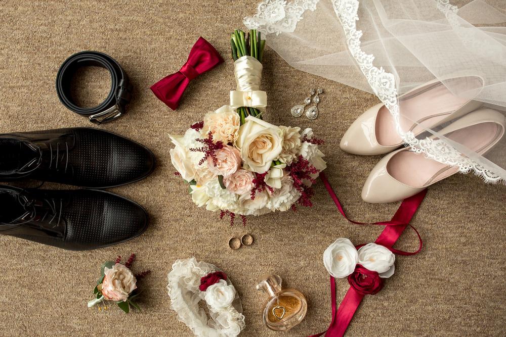 結婚費用と準備