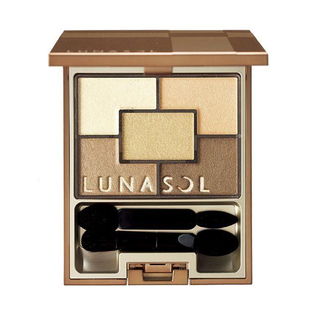 LUNASOL(ルナソル) スパークリング アイズ 01