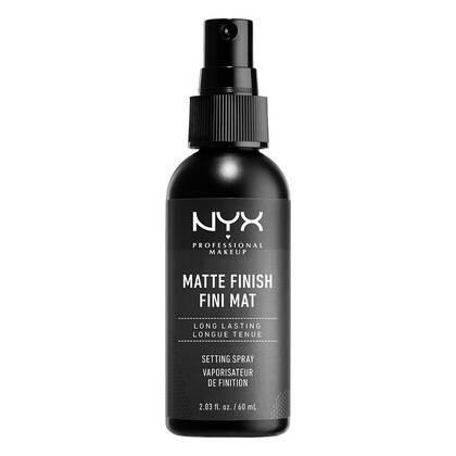 NYX Professional Makeup(ニックス プロフェッショナル メイクアップ) メイクアップ セッティングスプレー (マット)