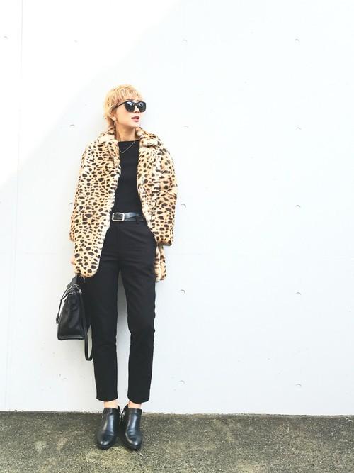 おすすめのロカビリーファッションコーデ