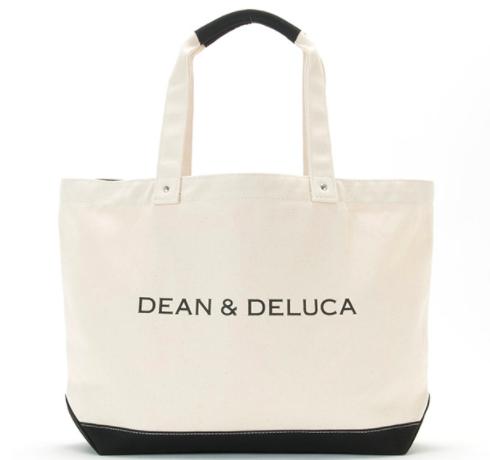DEAN&DELUCA トートバッグ
