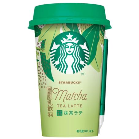 Starbucks(スターバックス) スターバックス 抹茶ラテ
