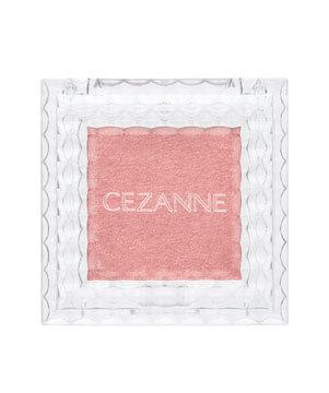 CEZANNE(セザンヌ) シングルカラーアイシャドウ 02 ニュアンスピンク